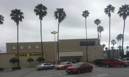 Torrance Sears at Del Amo Fashion Facility to shut after 61 years– Daily Breeze