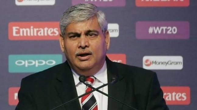 Shashank Manohar steps down as ICC chairman after 2 terms – Sports Information