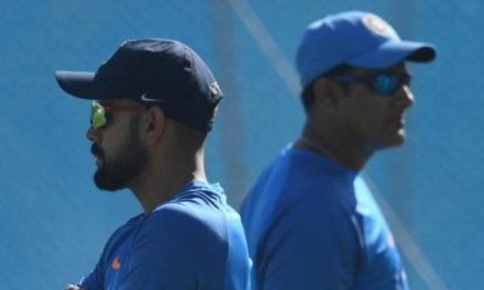Anil Kumble on questionable India coaching stint: End might have been much better but I was delighted carrying on – Sports Information