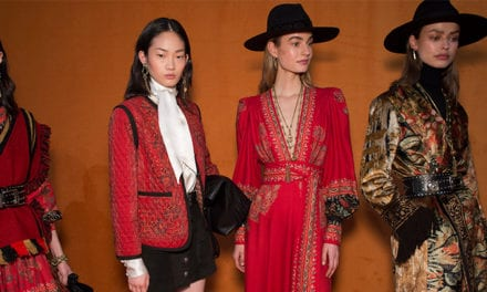 Etro Goes Co-Ed For The First Milan Digital Fashion Week – 10 Magazine10 Magazine