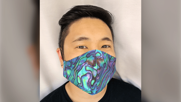 #WearAMask in style: Eight unique and stylish mask designs from local sellers | CTV News