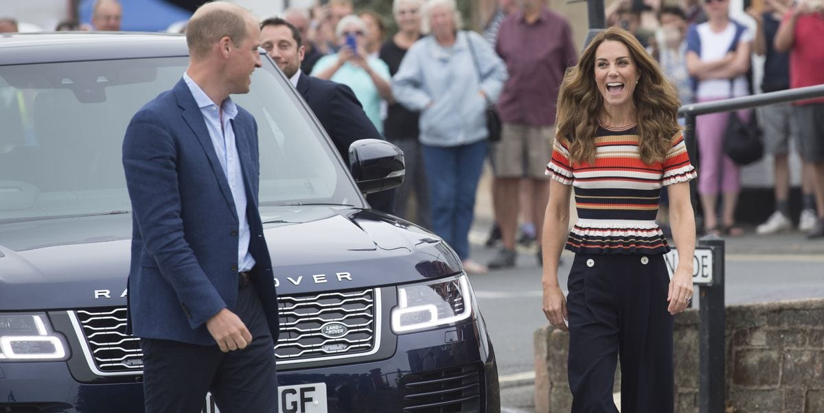Amazon's Big Style Sale Has Kate Middleton's Fave Superga Sneakers at 50% Off Today