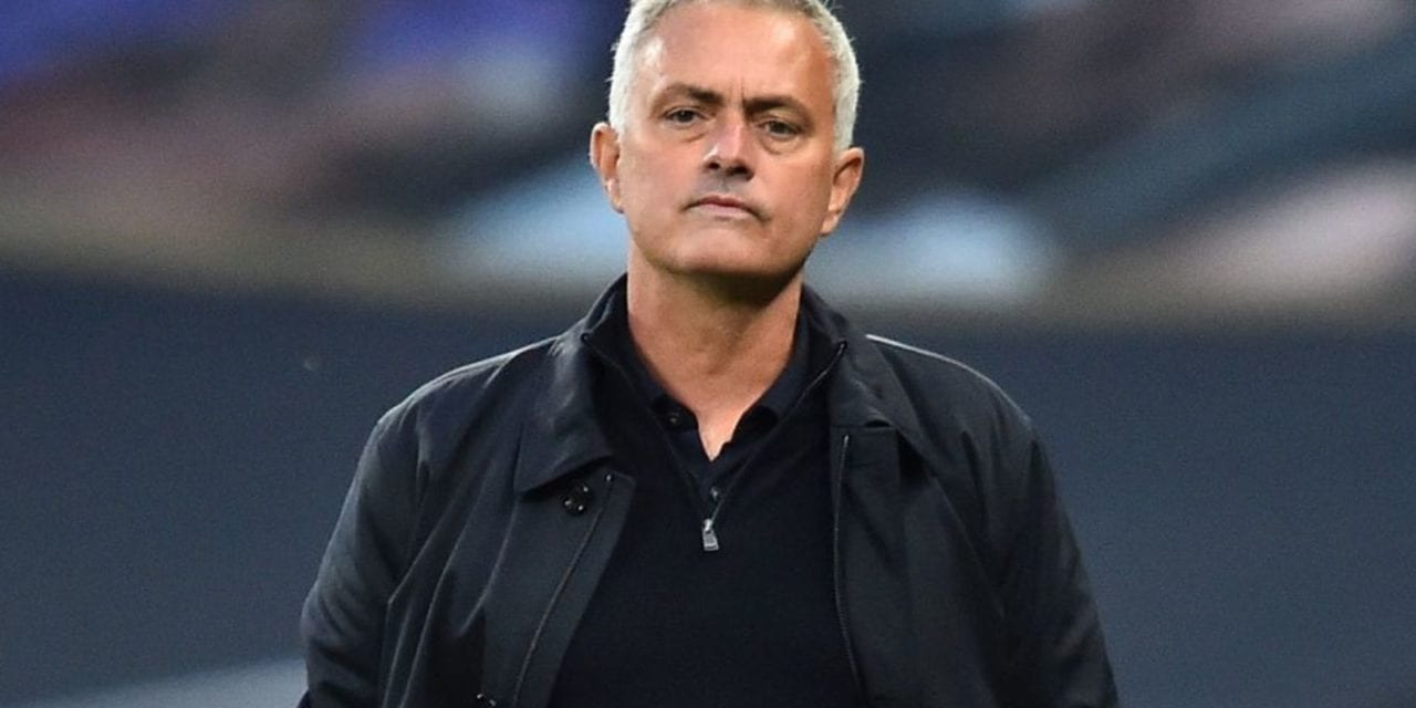 Jose Mourinho will make Tottenham winners if they embrace his playing style, says Paul Merson   Football News   Sky Sports
