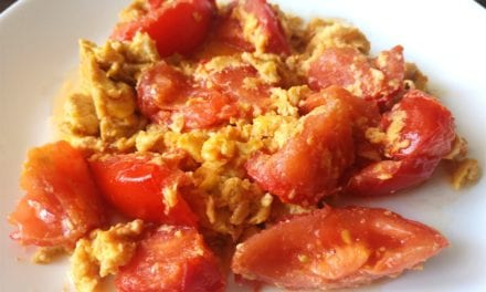 Eggs and tomatoes: The most popular home-style Chinese dish – SupChina