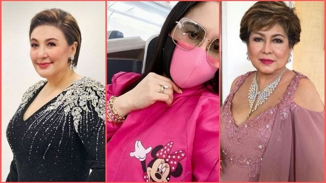 Look: Female Celebrities Known for Their Luxurious Jewelry Collections