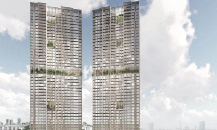 World's tallest prefab skyscrapers will rise in Singapore  – CNN Style