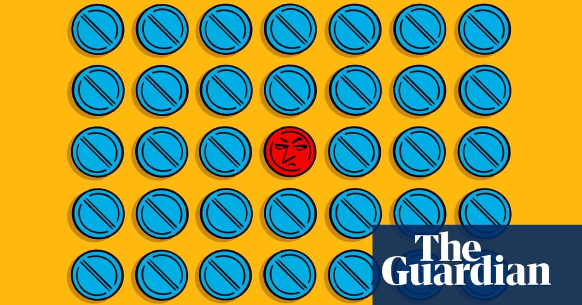 Men going their own way: the rise of a toxic male separatist movement | Life and style | The Guardian