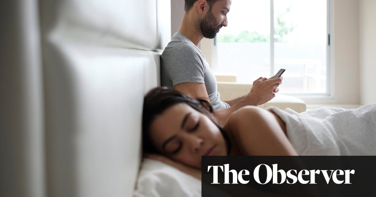 My girlfriend has slept with 100 men – I'm worried about fidelity | Dear Mariella | Life and style | The Guardian