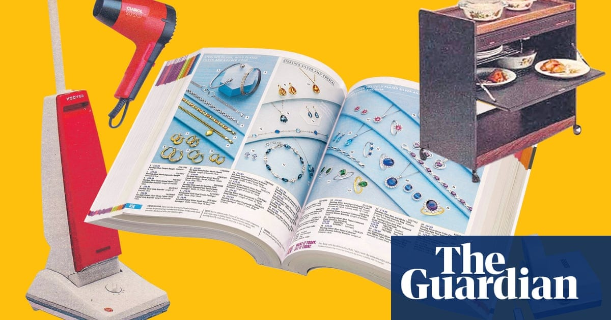 'Goodbye, Book of Dreams': that eliminated the Argos catalogue?|Life and style|The Guardian