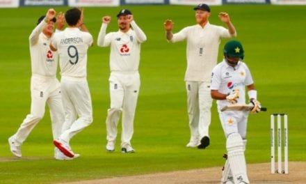 Shoaib Akhtar blasts Pakistan after Manchester Test beat vs England: The batting let us down – Sports News