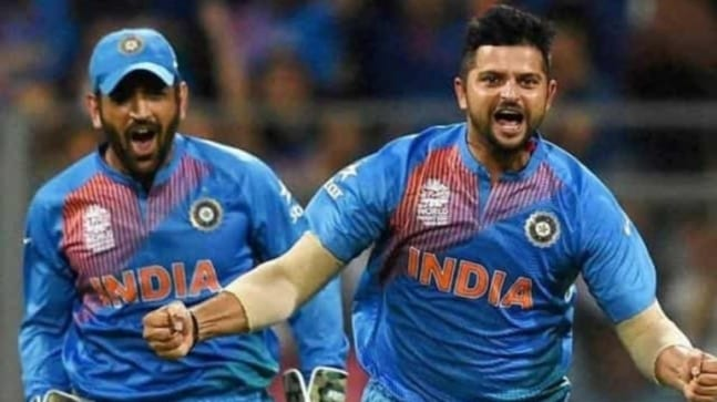 Tere jaisa yaar kaha: Fans react as Suresh Raina retires mins after MS Dhoni's statement – Sports News