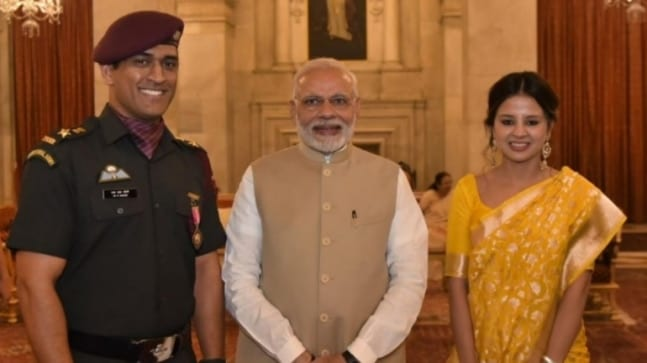 MS Dhoni grateful to PM Modi for warm letter after retirement: Thank you for the appreciation – Sports News