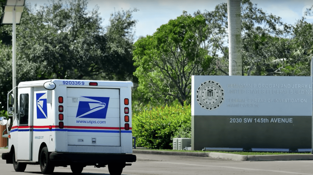 Fact Check: Democrats' and celebrities' mailbox removal conspiracy theory debunked
