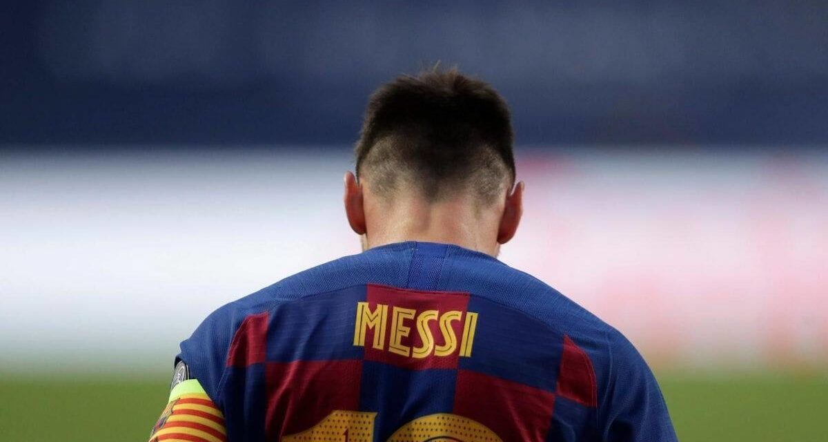 Lionel Messi educates Barcelona he wishes to leave, encounters legal fight ahead|Sports Information, The Indian Express