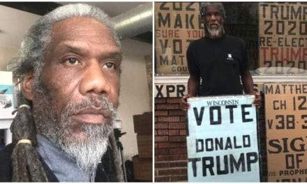 60-Year-Old Black Trump Fan Killed Execution-Style in Milwaukee