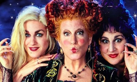 Disney's New Hocus Pocus Fashion Collection Is Truly Bewitching