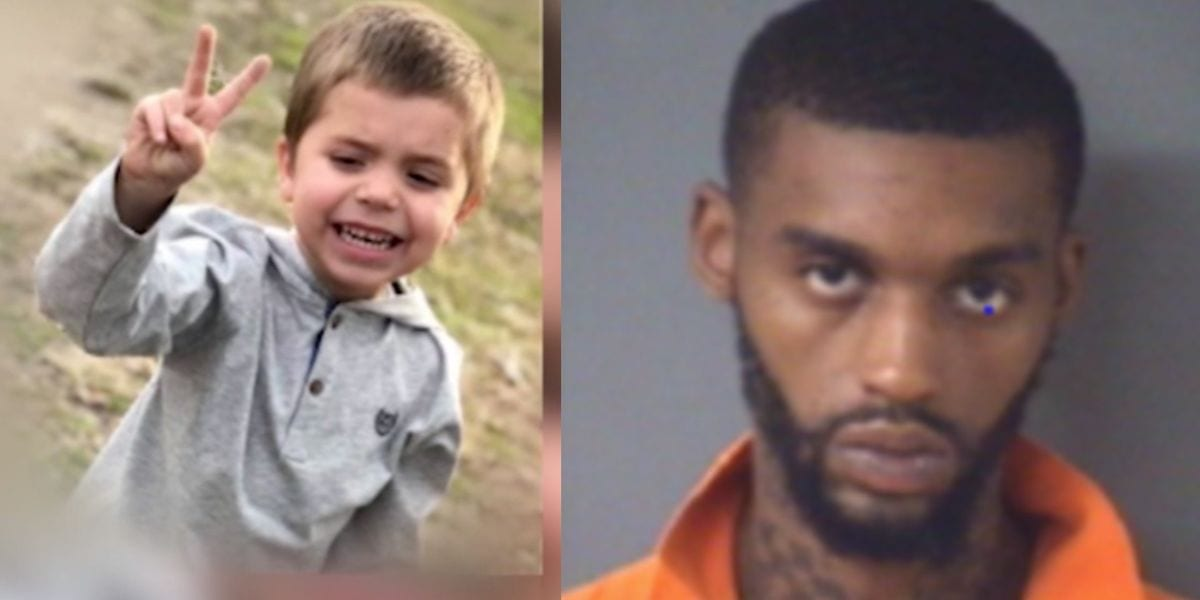 Cannon Hinnant, 5, put to rest after suspicious shoots him execution-style: 'We should not even be here'