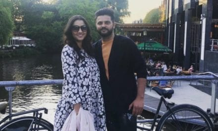 Suresh Raina gets sincere letter from better half Priyanka as he completes 15 years in worldwide cricket – Sports Information