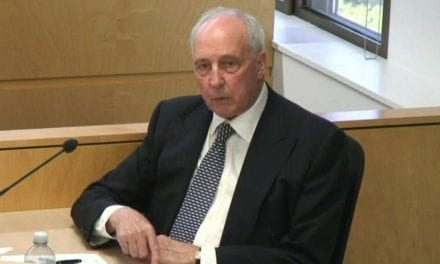 Paul Keating tells royal commission HECS-style loans should fund home aged care – ABC News