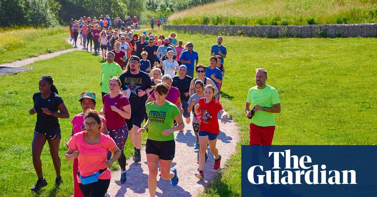 'Parkrun saved my life': exactly how the once a week runs came to be a sensation– and also are now returning|Life and design|The Guardian