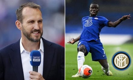 Mark Schwarzer believes N'Golo Kante's style of play has 'taken its toll' on the France star | Daily Mail Online