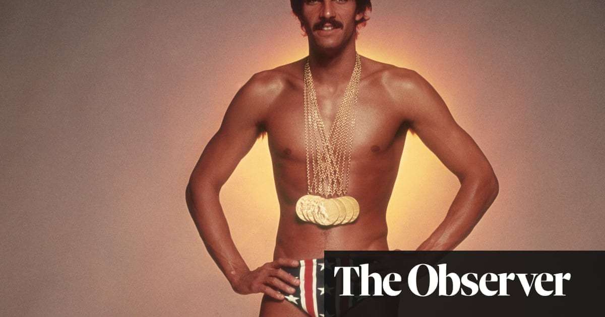 Trunk call: the comeback of skimpy Speedos | Fashion | The Guardian