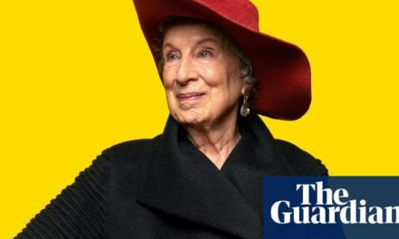 Margaret Atwood: 'If you're going to speak truth to power, make sure it's the truth' | Life and style | The Guardian