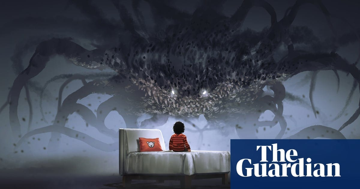 Welcome to my nightmare: researchers to investigate the strange world of Covid dreams | Life and style | The Guardian