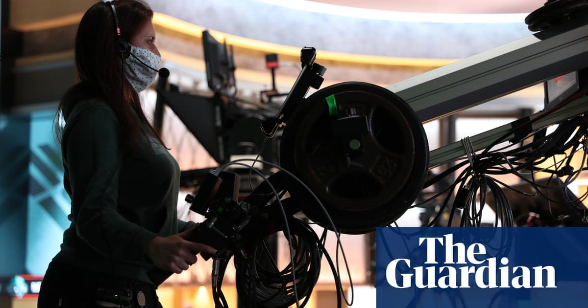 Rivals plan Fox News-style opinionated TV station in UK   Television industry   The Guardian