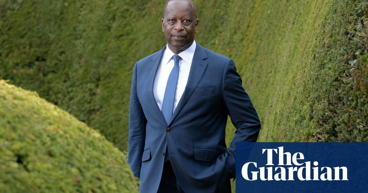 George Floyd-style killing 'could happen in the UK', says Michael Fuller | UK news | The Guardian