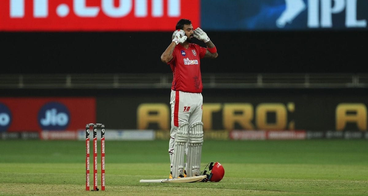 IPL 2020, KXIP vs RCB: KL Rahul hammers 69-ball 132, piles up slew of records   Sports News,The Indian Express