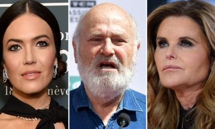 Celebs require justice in the middle of fight to load Ruth Bader Ginsburg's Supreme Court seat: 'This is battle'