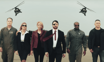 Crenshaw And Crew Issue 'Mission Impossible'-Style Campaign Ad