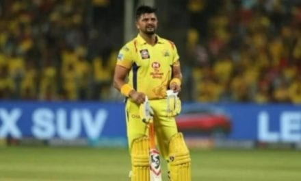 I do not compel any individual to do anything: CSK owner N Srinivasan on Suresh Raina missing out on from IPL 2020 – Sports Information