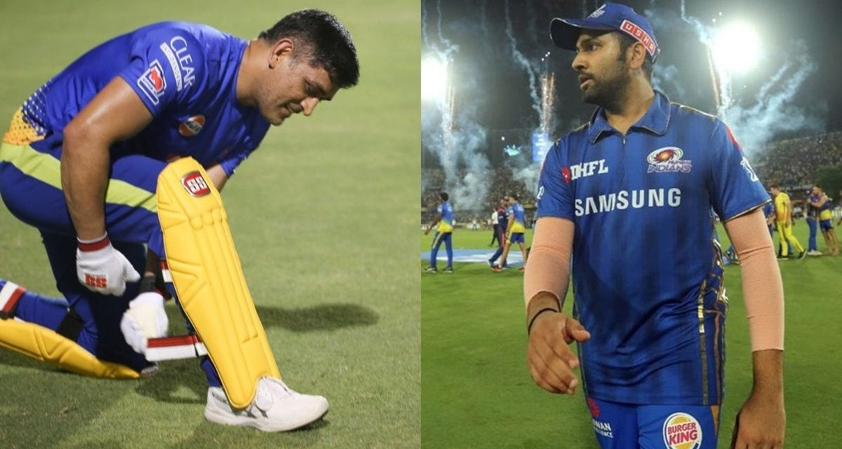Social distancing, digital cheerleaders, canned applause, few lapses: IPL is on | Sports News,The Indian Express