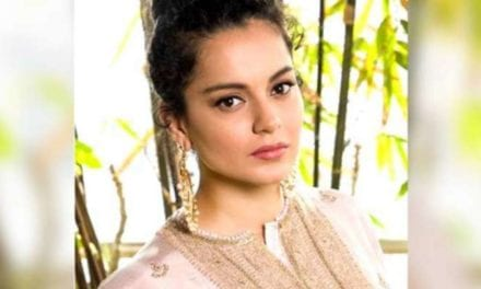 Kangana Ranaut obtains Y level security from house ministry in the middle of squabble with Shiv Sena MP Sanjay Raut|Celebrities Information– India TV