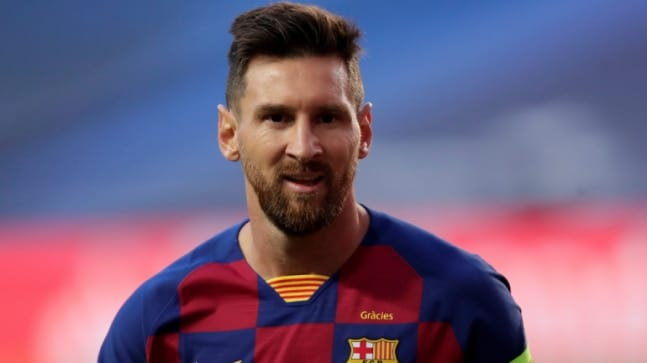 Lionel Messi confirms he will stay at Barcelona, cites 'impossible' €700 million release clause – Sports News
