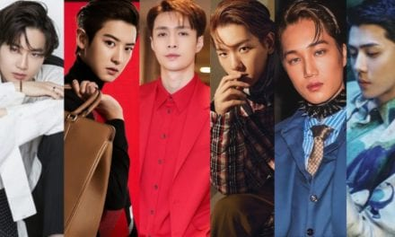 These EXO Members Are Ambassadors Of Top Luxury Brands Dominating The Fashion World : News : KpopStarz