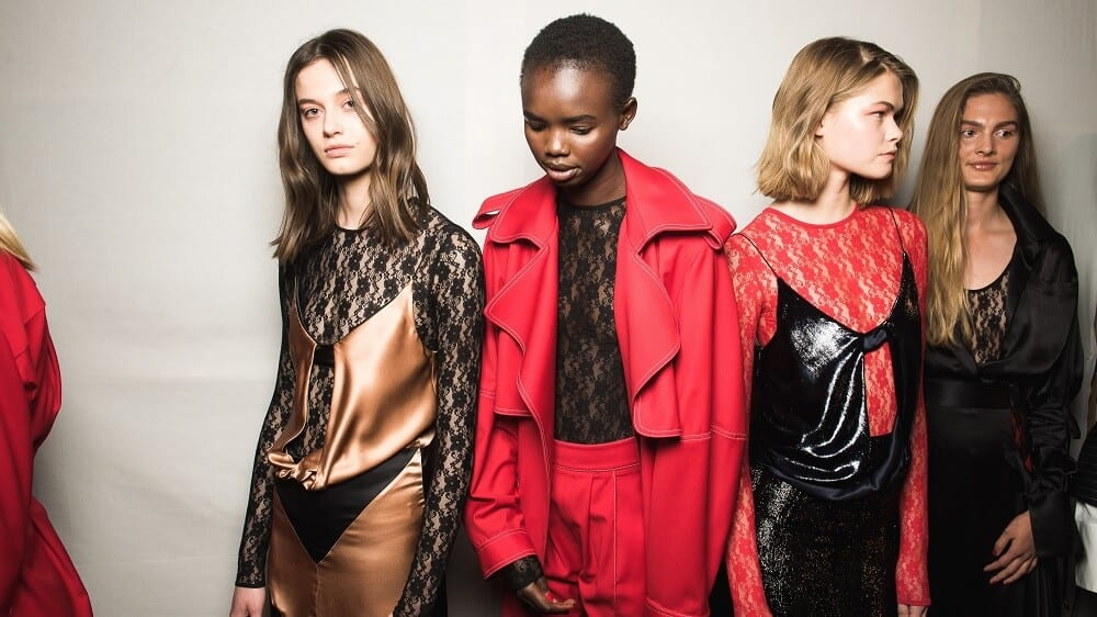 Stockholm Style Week Bans Hair and also Exotic Leather From Runways|LIVEKINDLY