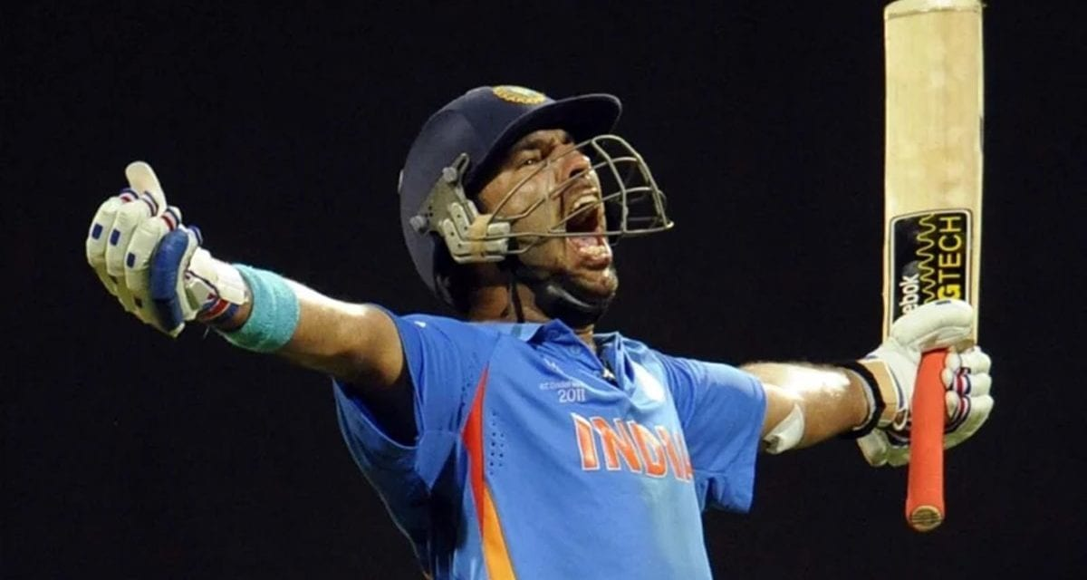 Yuvraj Singh sets sights on Large Bash League: Report|Sports News, The Indian Express
