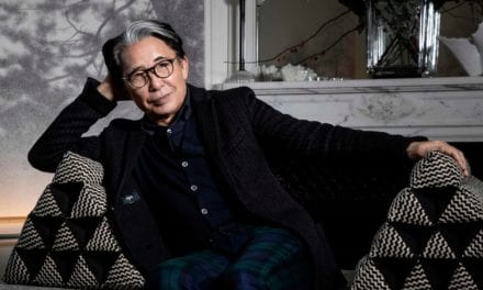 Kenzo Takada, Who Brought Japanese Fashion to the World, Dies at 81 – The New York Times