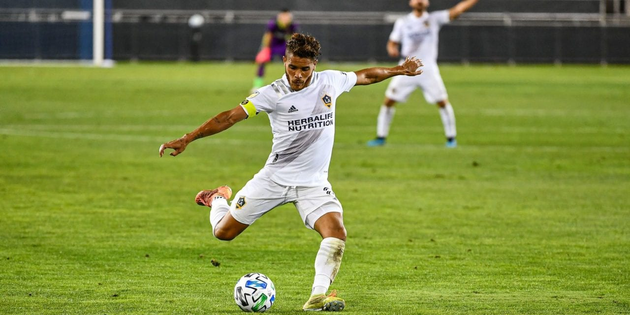 LA Galaxy's Frustration Expands After Enduring Another Loss – My Daily Publication – Art, Layout, Do It Yourself, Fashion and Elegance!
