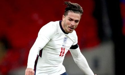 Jack Grealish brings life to England's monotone football style|Daily Mail Online