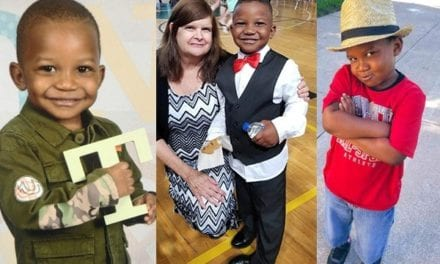 "Hunt is on for killers after little boy, 6, murdered ""execution style"""
