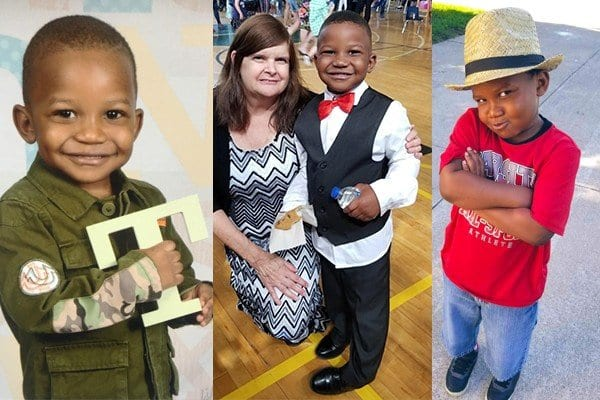 """Hunt is on for killers after little boy, 6, murdered """"execution style"""""""