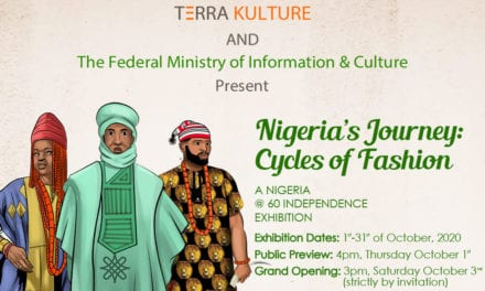 "Terra Kulture Partners With The Federal Ministry Of Information For ""Nigeria's Journey: Cycles Of Fashion""Guardian Life — The Guardian Nigeria News – Nigeria and World News"