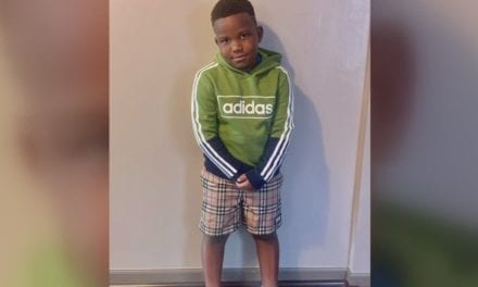 Warren Police want feds involved in execution-style murder of 6-year-old boy to seek death penalty