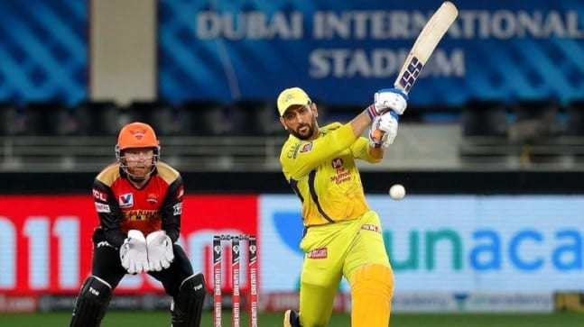 Possibly MS Dhoni need to have batted at 1: Stephen Fleming jokes as CSK captain not needed in 10-wicket win – Sports News