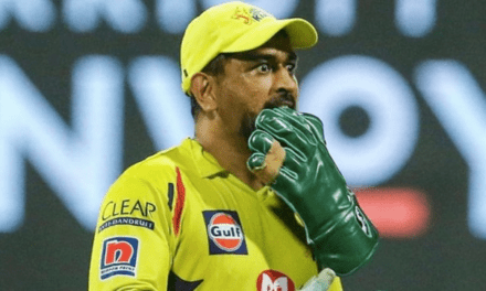 IPL 2020: Followers defend MS Dhoni's comment on children lacking 'spark' as Ruturaj Gaikwad, Jagadeesan rating a duck – Sports Information