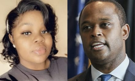 "KY AG calls out ""stars, influencers"" for inflaming reactions to Breonna Taylor situation verdict as 2 cops are shot throughout demonstration – Nine Line Information"